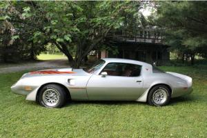 Trans AM-1979 pontiac firebird trans am