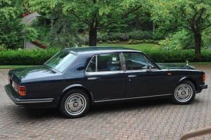 1982 Rolls-Royce Silver Spirit Photo