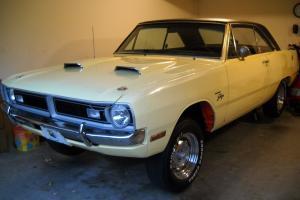 1971 Dodge Dart Swinger Hardtop 2-Door 5.9L