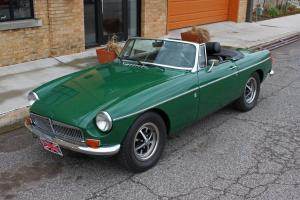 1971 MGB Roadster Classic MGB at a Great price