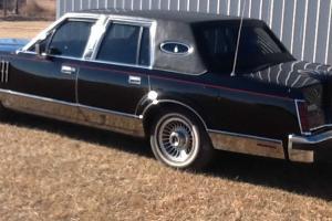 1980 Lincoln Mark VI - Excellent Condition!
