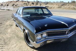 1965 Buick Wildcat Deluxe 6.6L