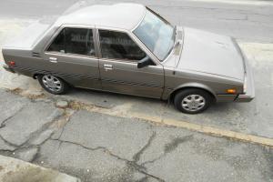 1987 Mitsubishi Tredia-L 4D SED 4CYL With 077514 Original Miles