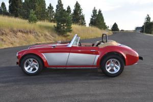 1965 Austin Healy 3000