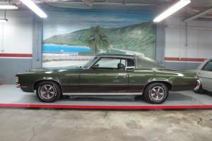 1972 Pontiac Grand Prix SJ 455..Outstanding Original SJ 455 !