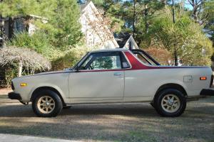 1978 Subaru Brat Truck-Original Nice NR!