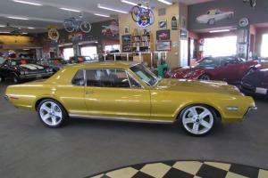 1968 Mecury Cougar XR-7 Just Restored, 5.0 Mustang 302