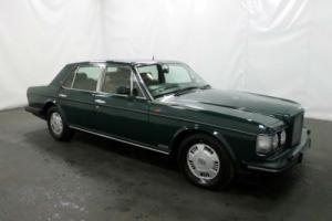 STUNNING 1994 BENTLEY BROOKLANDS 300 BHP AUTO FULL HISTORY GREAT SPEC FINANCE PX