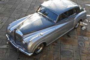 BENTLEY S1 SPORTS SALLON 1956
