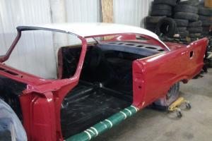 1958 Plymouth Fury Movie Car Clone / Project Car