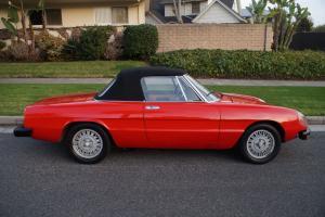 1977 ORIGINAL CALIFORNIA CAR WITH ORIGINAL PAINT & 31K ORIGINAL MILES! FEW FINER