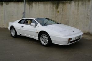 Lotus Esprit 1991-looks stunning Photo