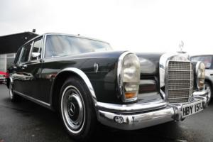 Mercedes-Benz 600 Series RHD MDL WITH AIRCON