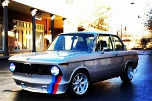 Sedan 2-Door 1976 bmw 2002 base sedan 2 door 2.0 l 1976 BMW 2002 Sedan 2-Door