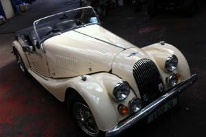 MORGAN 4X4, 1974, all alloy restored 4 seater Photo