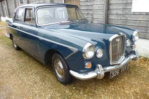 Wolseley 6/110 Mk1 - 3 speed Manual - Overdrive - Tax & Mot - Great Car -