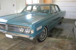 1966 Mercury Monteray