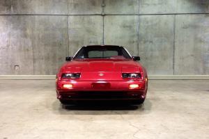 Rare 36K Original Mile Turbo Photo