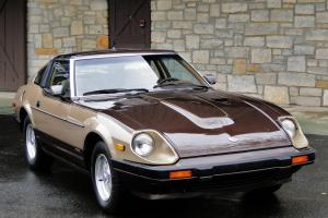 Gorgeous, original 280ZX, 5 speed ,t tops, 2-seater, only 79k mi survivor Nissan Photo