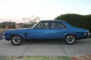 1975 Holden Kingswood GTS Monaro Torana HQ HJ HZ Drag