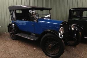 1922 Studebaker Tourer in Sale, VIC Photo