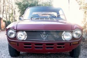 1973 LANCIA FULVIA 1600HF