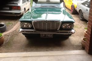 1962 Valaint in Wodonga, VIC Photo