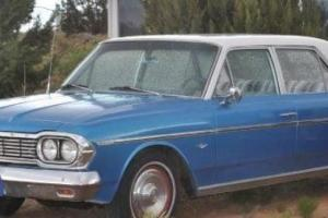 1964 Rambler Classic 660 287 V8 Photo