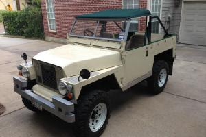 land rover series, land rover, jeep, range rover