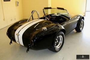 1965 Shelby Cobra CSX6066  Many Carbon Fiber accents built at LV Shelby Factory
