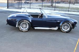 1965 Shelby Cobra CSX 6000 Series