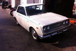 1967 Toyota Corona