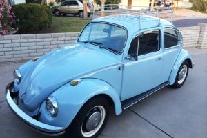 1969 Volkswagen Bug - Fully Restored + Brand New Pro-Rebuilt Engine