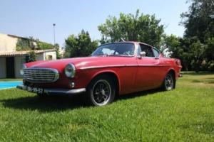 Volvo P1800e  The Saint Car Photo