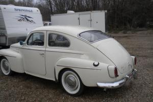 1963 Volvo 544 Photo