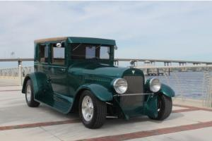 1924 Hudson, Ford, Chevrolet, Hot Rod Street Rod Custom built.