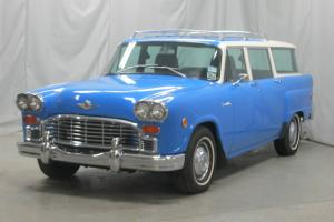 1974 Checker Marathon Base Wagon 4-Door 5.7L