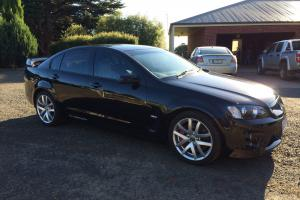 Holden Commodore HSV R8 Clubsport LOW KMS Pristine Condition Photo