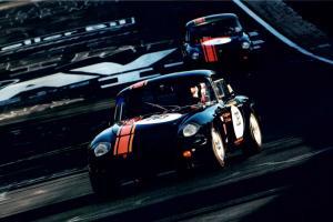 Lotus Elan S1 Race/Rally