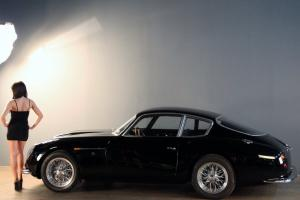 1960 ASTON MARTIN DB4GT ZAGATO Photo
