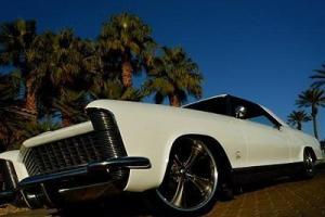 1965 BUICK RIVIERA MATCHING NUMBERS 401 NAILHEAD V8 CALIFORNIA CAR NO RESERVE!