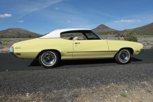 1972 Buick Skylark - 17K Original Miles