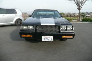 """1984 Buick Grand National from TV Series """"Life"""" NO RESERVE"""