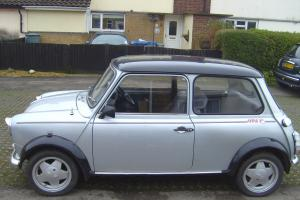 "AUSTIN MINI 25 Limited Edition  49,000 miles ""Restored"""