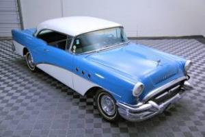 1955 BUICK SPECIAL! COMPLETELY RESTORED!