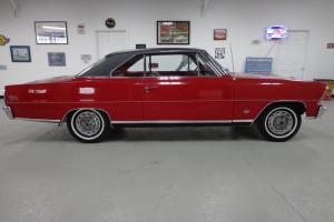 1967 NOVA SS, ONE OWNER, REAL RED/RED, 327/275 HP, 4 SPEED, UNRESTORED, POP, WOW