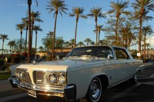 1964 Chrysler Imperial. Will consider trades? Muscle cars or Motorcycles