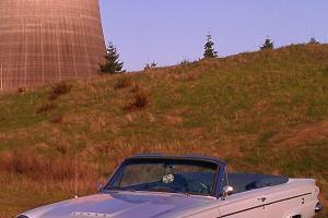 1963 Dodge Dart Convertible