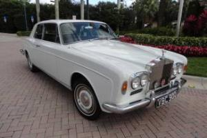 1967 Rolls Royce Silver Shadow Coupe  - Very Rare excellent condition We Finance