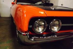 RARE 1970 TORINO COBRA JET 429